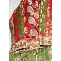 Traditional Design Saree