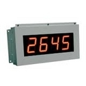 7-Segment Display Counter