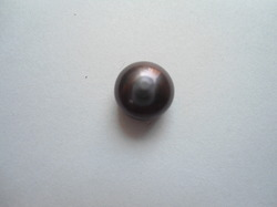 Natural Black  Pearl ( 008.W)