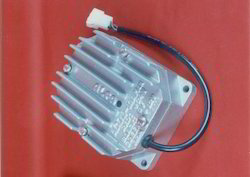 dc converter for spark ignition vehicles