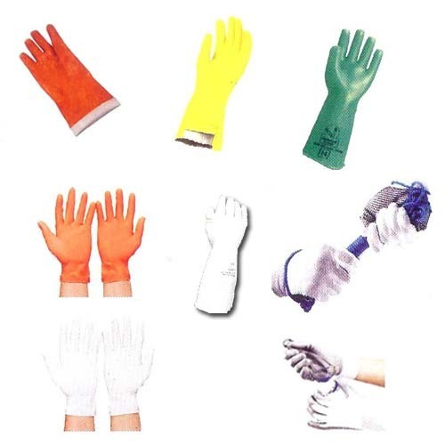 Industrial Gloves Industrial Hand Gloves 8 Type
