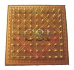 Geo Board- Square (Wooden)