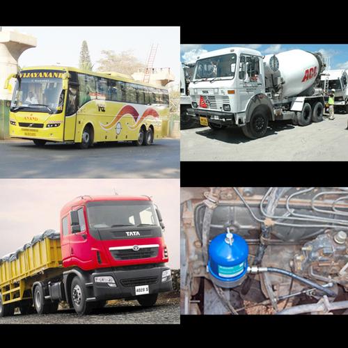 Centrifuge for Trucks / Buses / LCV
