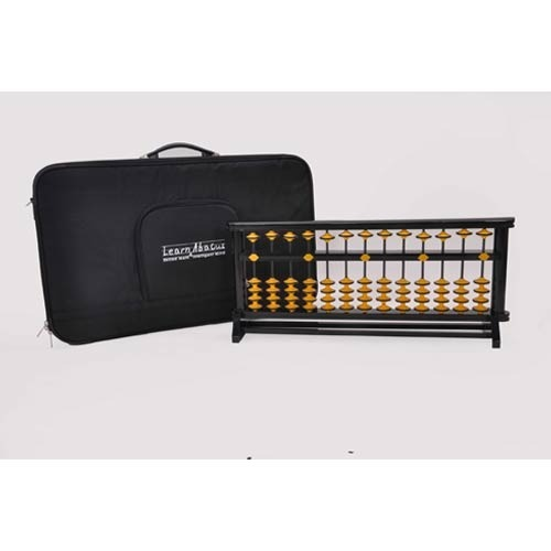 Master Abacus & Teacher Abacus With Case