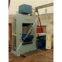 Compression Molding Press