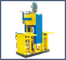 Paver Block Making Machine CM-10