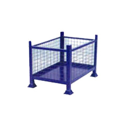 Net Wire Metal Pallet