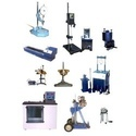 Asphalt And Bitumen Testing Equipments
