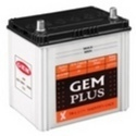 GEM Batteries