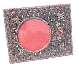 Handmade Paper Photo Frames In Various Sizes