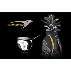 Warbird Complete Golf Set