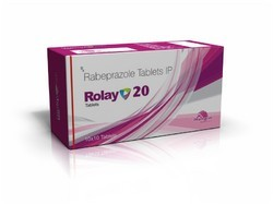 Rabeprazole Tablets - Rolay 20