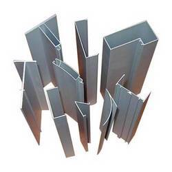 Aluminum Door Section