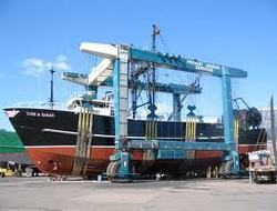 Marine Engineering Services