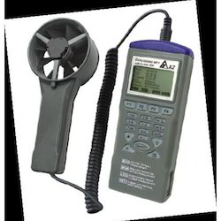 AZ-9671 Air Flow Data Logger