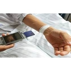 RFID Solutions Services for Healthcare Industry