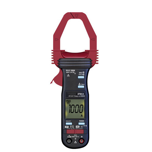 Clamp On Meter