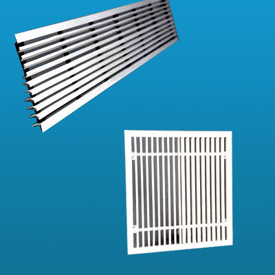 Two Way Grilles