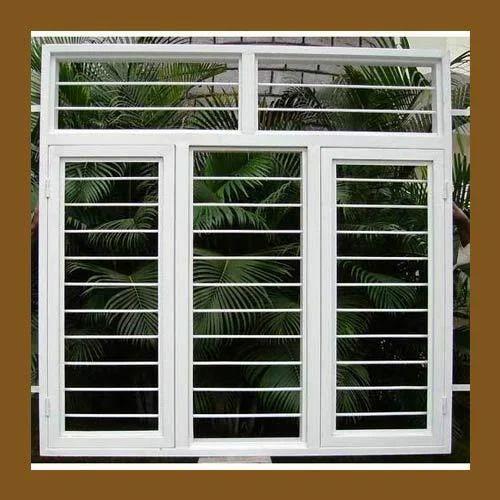 Metal Windows - Double Glazed Windows Manufacturer from Hyderabad