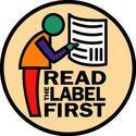 Pesticide Label