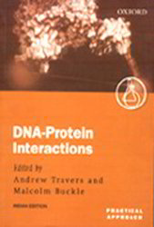 DNA- Protein Interactions A Practical Approach