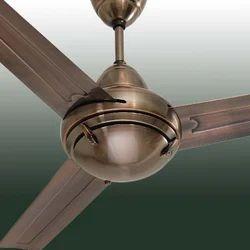 Hi-Fx Antique Copper Fan
