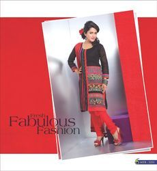 Traditional Salwar Kameez