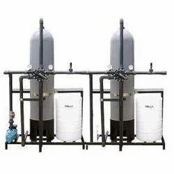 Ion Exchange Equipments