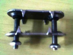 Solid Plate Conveyor Belt Fastener