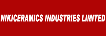 Nikiceramics Industries Limited