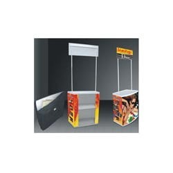 Promotion Display Stand
