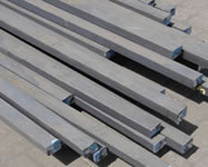 M.S. Flat Square (Iron And Steel Products)