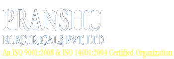 Pranshu Electricals Private Limited
