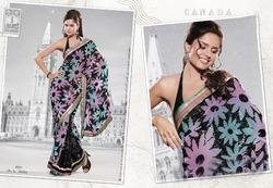 Lengha Saree