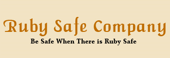 Ruby Safe Company