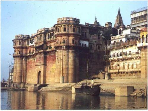 Allahabad, Ayodhia, Gaya & Kasi Tour