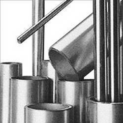 Titanium GR.2 Pipes