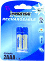 aaa nimh rechageable battery