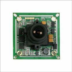 Colored Board Camera