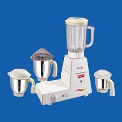 crazy 4 dry grinder