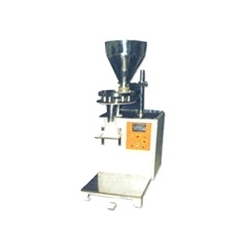 Semi Automatic Cup Filling