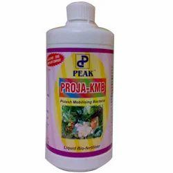 Proja KMB - Potash Mobilizing Bacteria