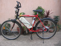 Electric Bicycle & E Bike
