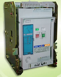 Power Distribution- Air Circuit Breakers (Acb)