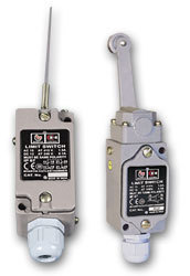 Industrial Control- Heavy Duty Limit Switch