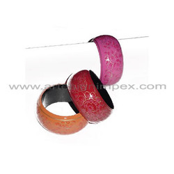 Fine Hand Painted Bangles