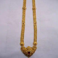 Heavy Design Necklace Set