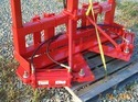 Hydraulic Tractor Hitch