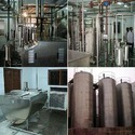 Dairy Turnkey Projects