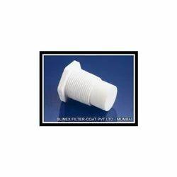 Porous Filter Plugs